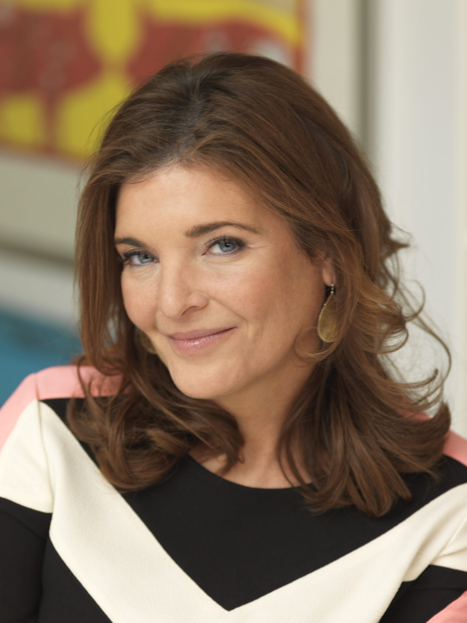 Marianne Baars, CEO NewFysic